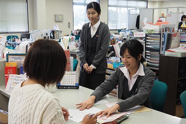 入校手続き | 廿日市自動車学校 | 広島県公安委員会指定(公認校)